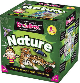 Brainbox - Nature
