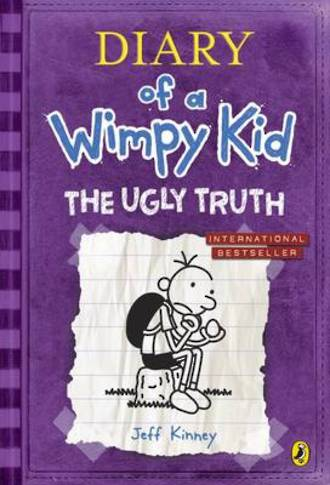 Diary of a Wimpy Kid #5 the Ugly Truth
