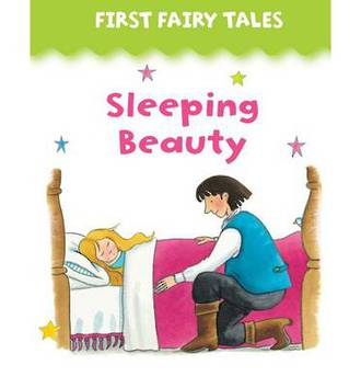 First Fairy Tales Sleeping Beauty