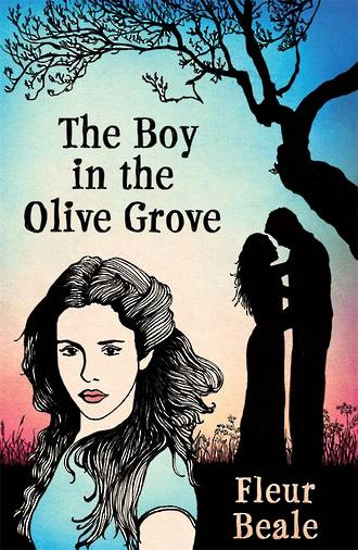 The Boy in the Olive Grove