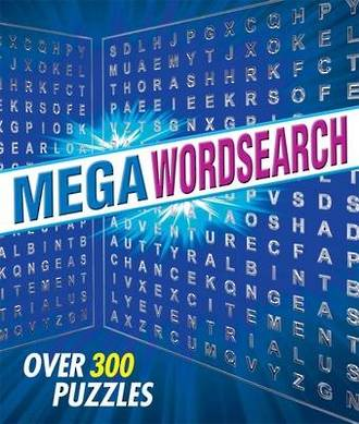 Mega Wordsearch