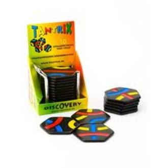 Tantrix Discovery Chrome Stand