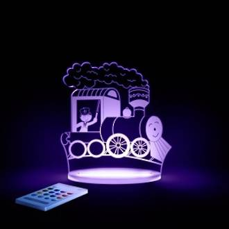 Aloka Night Light Train