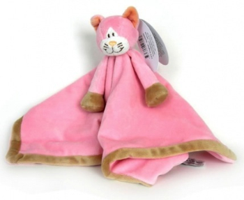 Diinglisar - Cuddle Blanket Cat-986