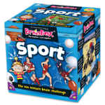 Brainbox - Sports