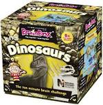 Brainbox - Dinosaurs Game