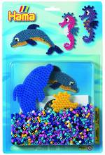 Hama Beads Blister Pack Dolphin
