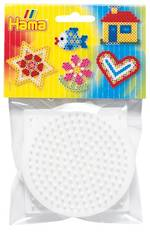 Hama Beads Pegboards 3 Pack