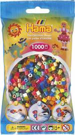 Hama Beads 1000 All Colours
