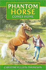 Phantom Horse Comes Home