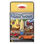 Water Wow - Vehicle