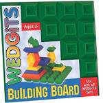 Wedgits Building Board