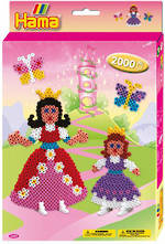 Hama Beads Princess Boxed Pack