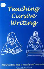 Teaching Cursive Writing